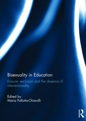 Bisexuality in Education cover